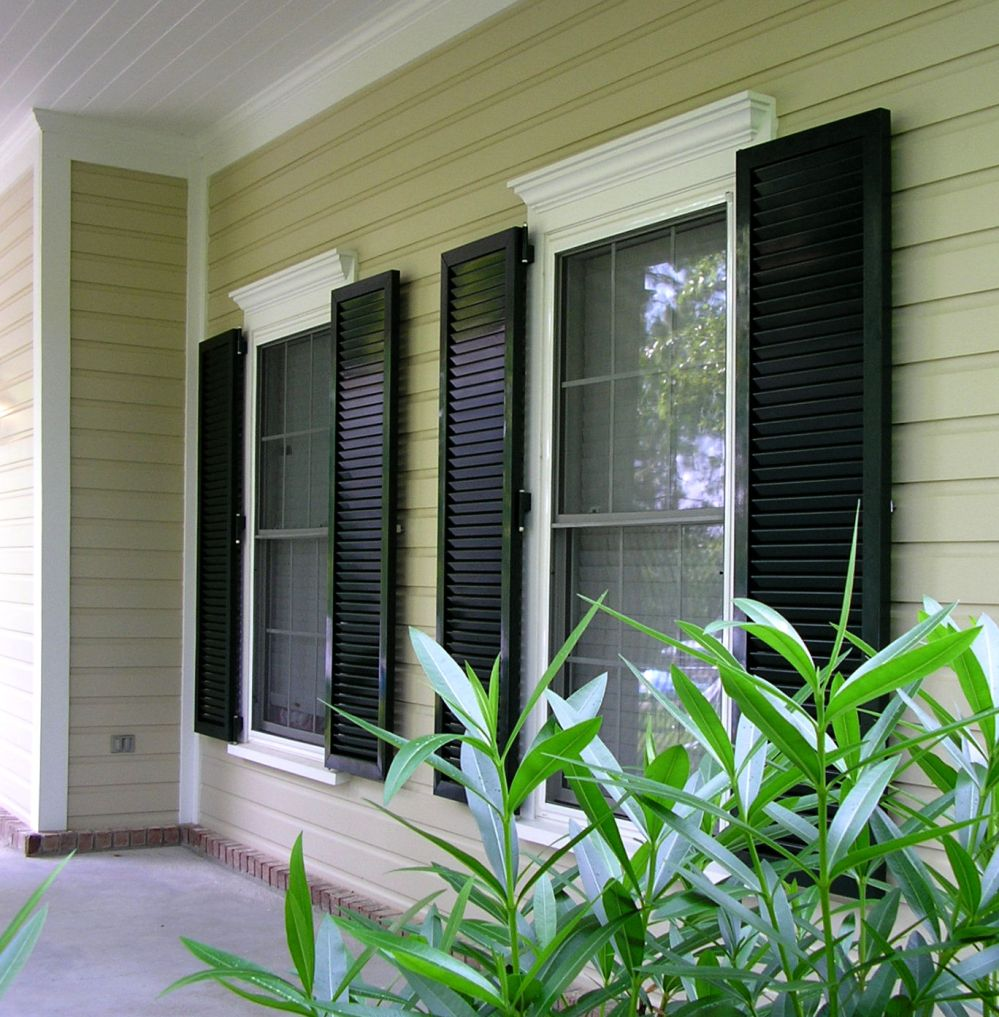 Window covering trends from the top window shutters Are plantation shutters still in style 2017